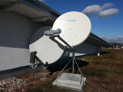 internet-per-satellit