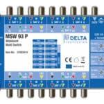Delta MSW 93 P