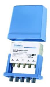 DiSEqC Schalter