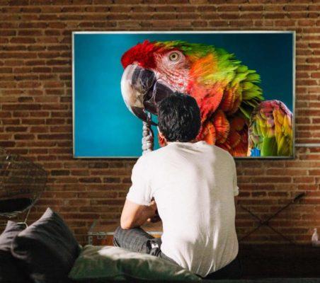 4K Fernsehen – wie steht es um ultrascharfes Fernsehen 2018