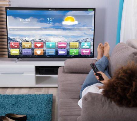 Smart TVs – warum bald jeder einen haben möchte