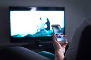 Optimierung von Video-Streaming auf dem Smart TV