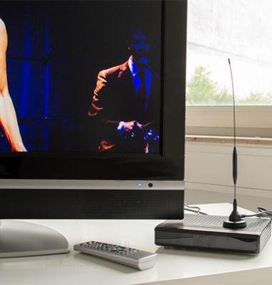 Aktueller Stand DVB-T2 HD – Stand Ausbau, Nutzungsverhalten, welche Hardware wird empfohlen?