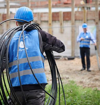Volldigitalisierung des Kabelfernsehens: Bald kein analoges Kabelfernsehen mehr?