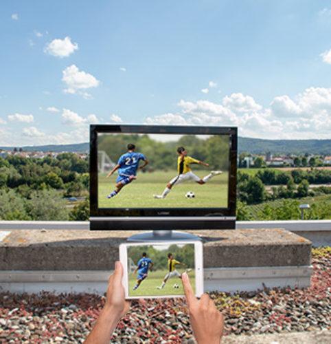 Airplay, Bluetooth und Co. So lassen sich Smartphone und TV miteinander verbinden