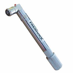Bild des Produktes 'PremiumX KT-1 Kabeltester für Koaxialkabel Kabelprüfer Koax Sat & BK mit Ton und LED Signalleuchte inkl. F-Verbinder A'