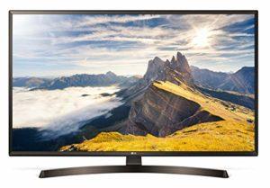 Bild des Produktes 'LG 49UK6400PLF 123 cm (49 Zoll) Fernseher (Ultra HD, Triple Tuner, 4K Active HDR, Smart TV)'