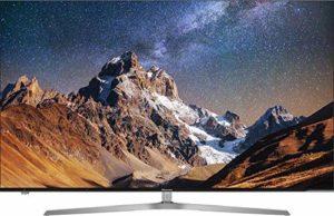 Bild des Produktes 'Hisense H50U7A 126 cm (50 Zoll) Fernseher (Ultra HD, HDR Plus, Triple Tuner, Smart TV, USB-Aufnahmefunktion)'