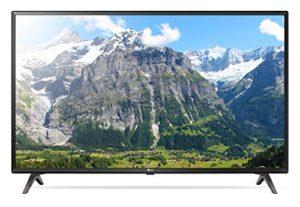 Bild des Produktes 'LG 55UK6300LLB 139 cm (55 Zoll) Fernseher (Ultra HD, Triple Tuner, 4K Active HDR, Smart TV)'