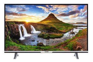 Bild des Produktes 'Telefunken XU43D101 108 cm (43 Zoll) Fernseher (4K Ultra HD, Triple Tuner)'