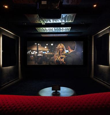 Film ab – Das Kino für zuhause