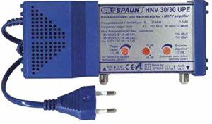 Bild des Produktes 'Spaun HNV 30 UPE MATV und Verstärker'