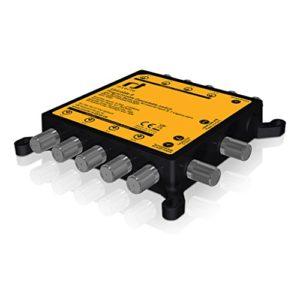 Bild des Produktes 'Inverto 51510 IDLU-UST110-CUO1O-32P Multischalter'