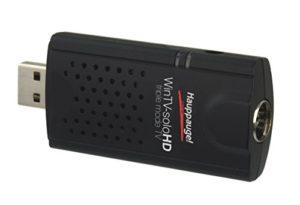 Bild des Produktes 'Hauppauge Fernsehen-Tuner Win TV Solo-HD USB 2.0 Stick DVB-C/T/T2 Receiver'