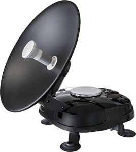 Bild des Produktes 'Megasat Satmaster Portable Classic, 32330'