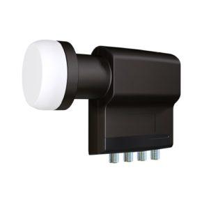 Bild des Produktes 'Inverto IDLB-QUDL40 Selected Quad Premium LNB 40mm schwarz'