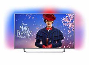 Bild des Produktes 'Philips 50PUS7303/12 126 cm (50 Zoll) LED TV (Ambilight, 4K Ultra HD, Triple Tuner, Smart TV)'