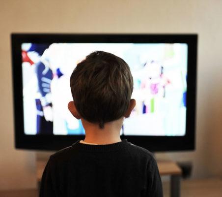 Die richtige Größe des Fernsehers bestimmen