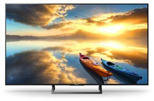 Bild des Produktes 'Sony KD-55XE7004 Bravia 139 cm (55 Zoll) Fernseher (4K Ultra HD, High Dynamic Range, Triple Tuner, Smart-TV)'