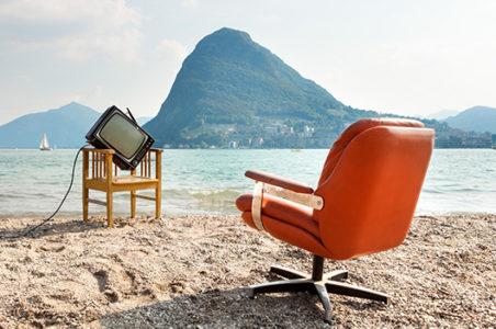 Ausländische TV-Sender – ein Stück Urlaub für zuhause
