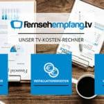 TV Kosten Rechner Beitragsbild