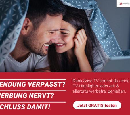 Save.TV: Das individuelle Fernsehen von heute
