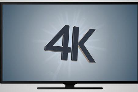 4K Technologie – ultrascharfes Fernseherlebnis für Ihr Zuhause