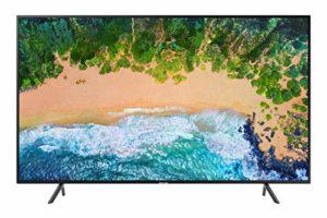 Bild des Produktes 'Samsung NU7179 189 cm (75 Zoll) LED Fernseher (Ultra HD, HDR, Triple Tuner, Smart TV)'