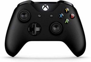 Bild des Produktes 'Xbox Wireless Controller, Schwarz'