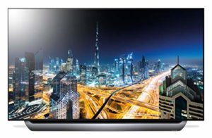 Bild des Produktes 'LG OLED55C8LLA 139 cm (55 Zoll) OLED Fernseher (Ultra HD, Twin Triple Tuner, 4K Cinema HDR, Dolby Vision/Atmos, Smart TV...'