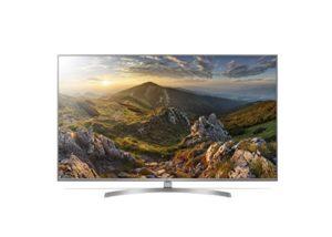 Bild des Produktes 'LG 55UK7550LLA 139 cm (55 Zoll) Fernseher (Ultra HD, Triple Tuner, 4K Active HDR, Smart TV)'