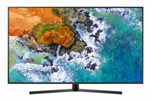 Bild des Produktes 'Samsung NU7409 138 cm (55 Zoll) LED Fernseher (Ultra HD, HDR, Triple Tuner, Smart TV)'