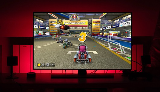 Gaming TV: Spielspaß mit dem richtigen Fernseher