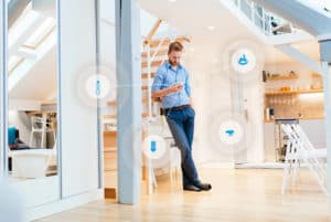 TechniSat Smart Home Ambiente