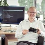 Thomas Haase TechniSat