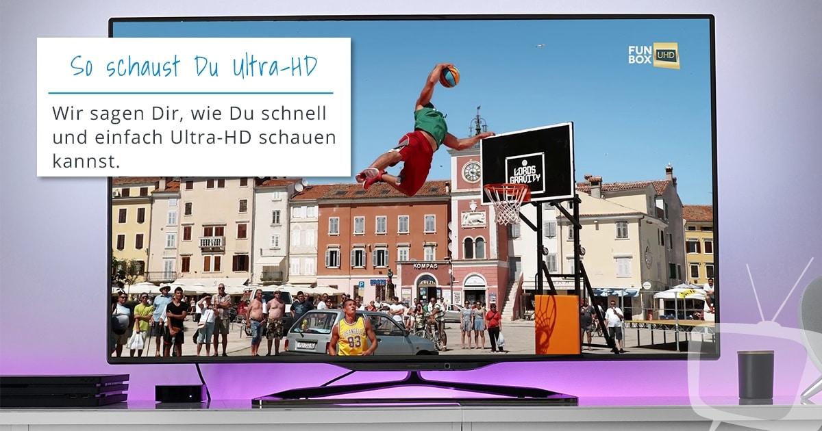 Fernsehen Gucken Im Internet