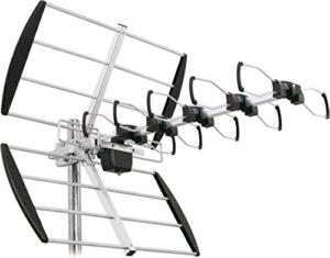 Bild des Produktes 'SKT SL24-01 24 Elemente UHF-Antenne X-Plus-Typ für DVB-T/DVB-T2'