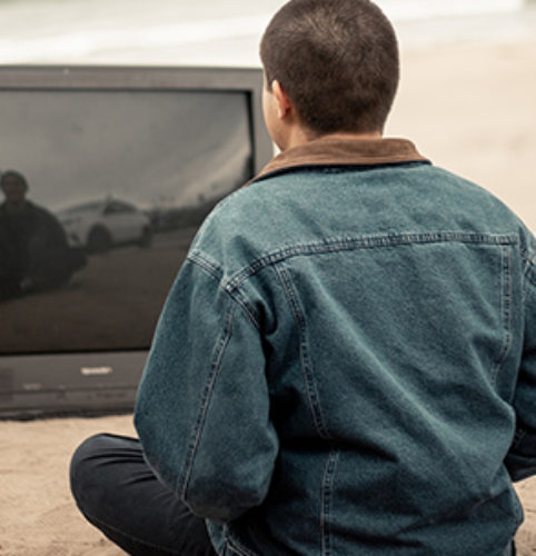 Fernsehen im freien – So schauen Sie wettergeschützt auf Ihrer Terrasse oder im Garten fernsehen