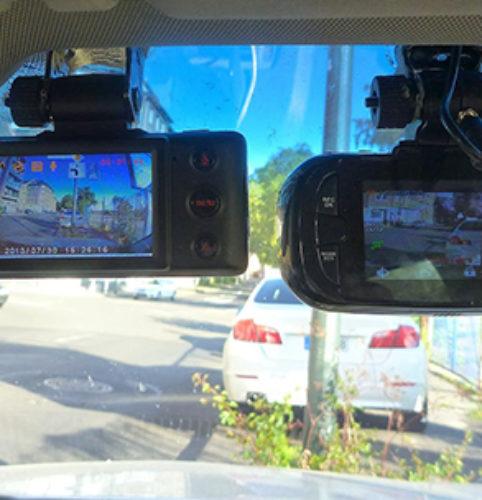Dash Cam im Auto – Installation, Funktion und Übertragung auf Fernsehen