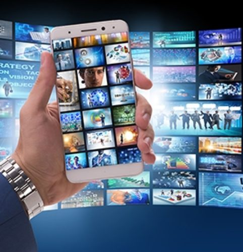 Das Smartphone: Vom Telefon zum Multifunktions-Gerät