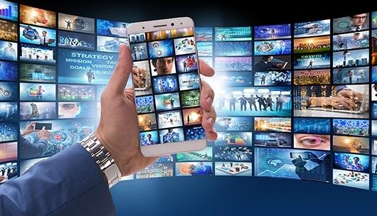 Das Smartphone - ein Multifunktions-Gerät