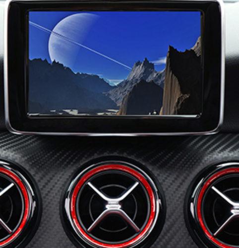 Fernsehen im Auto mit einem DVB-T-Navi – so geht's