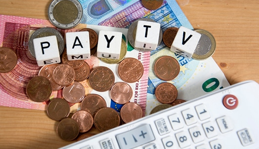 Pay-TV Sender