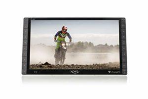 Bild des Produktes 'Xoro PTL 1450 35,5 cm (14 Zoll) Tragbarer DVB-T/T2 Fernseher inkl. 6 Monate freenet TV Guthaben'