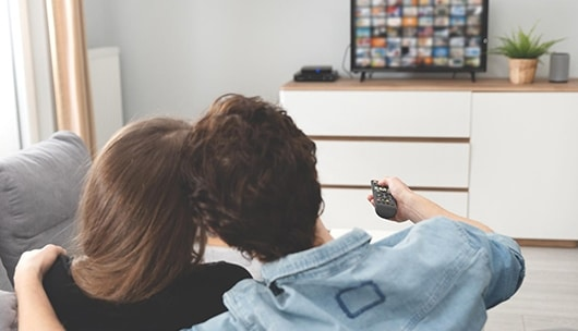TV oder Streaming - so schauen die Deutschen Fernsehen