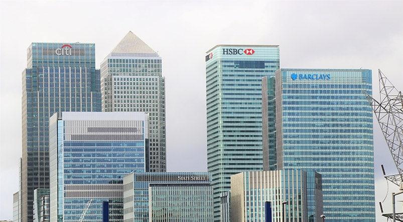 Finanzierungsbanken im Überblick