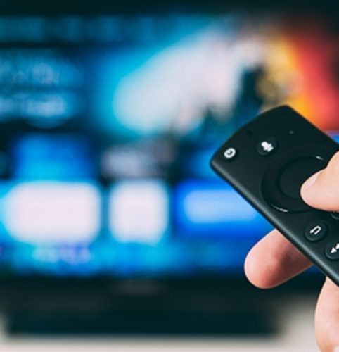 Smart TV goes PayPal: Dank neuer Technologie per Fernbedienung bezahlen