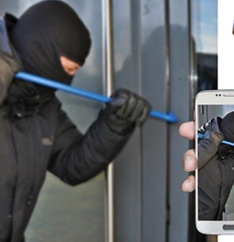 Videoüberwachungsanlagen: Im Smart Home, per Video oder auf dem Handy
