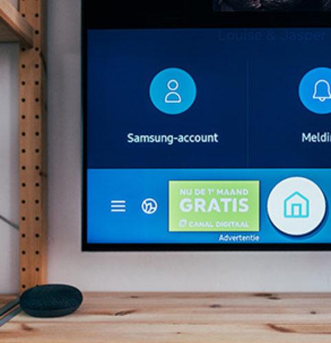 Sicherheit und Datenschutz für das Smart TV
