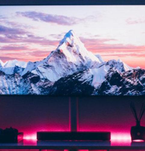 Beste Bildqualität 2021: Bewährtes und Trends